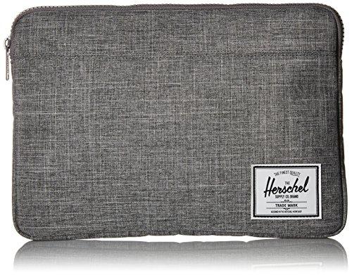 Herschel Umhängetasche Anchor Sleeve for 13 inch MacBook , Größe:ONESIZE, Farben:02180-13 raven cross