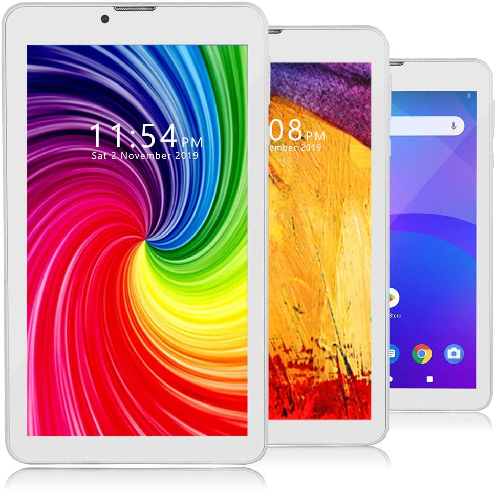Indigi 7-inch Official Industry No. 1 Android Pie OS 4G Wireless It is very popular PC Tablet LTE