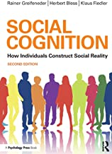Social Cognition (Social Psychology: A Modular Course (Paperback))
