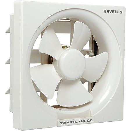 Havells Ventil Air DX 200mm Exhaust Fan (White)