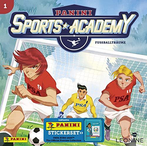 Panini Sports Academy (Fußball) (CD 1)