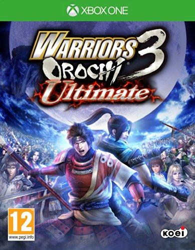 Warriors Orochi 3 Ultimate (Xbox One) - [Edizione: Regno Unito]
