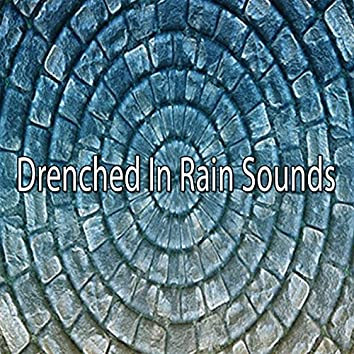 Drenched In Rain Sounds
