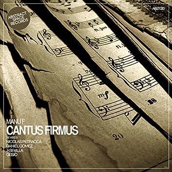 Cantus Firmus