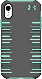 Under Armour Phone Case | for Apple iPhone XR | Under Armour UA Protect Grip 2.0 Case..