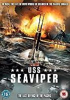 Uss Sea Viper [DVD] [Import]