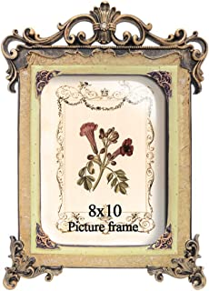 PETAFLOP 8x10 Tabletop Picture Frames Europe Picture Frame for 8 by 10 Photo
