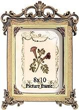 antique oak picture frames