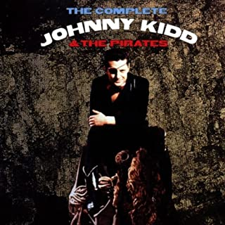 Complete Johnny Kidd Vol.1