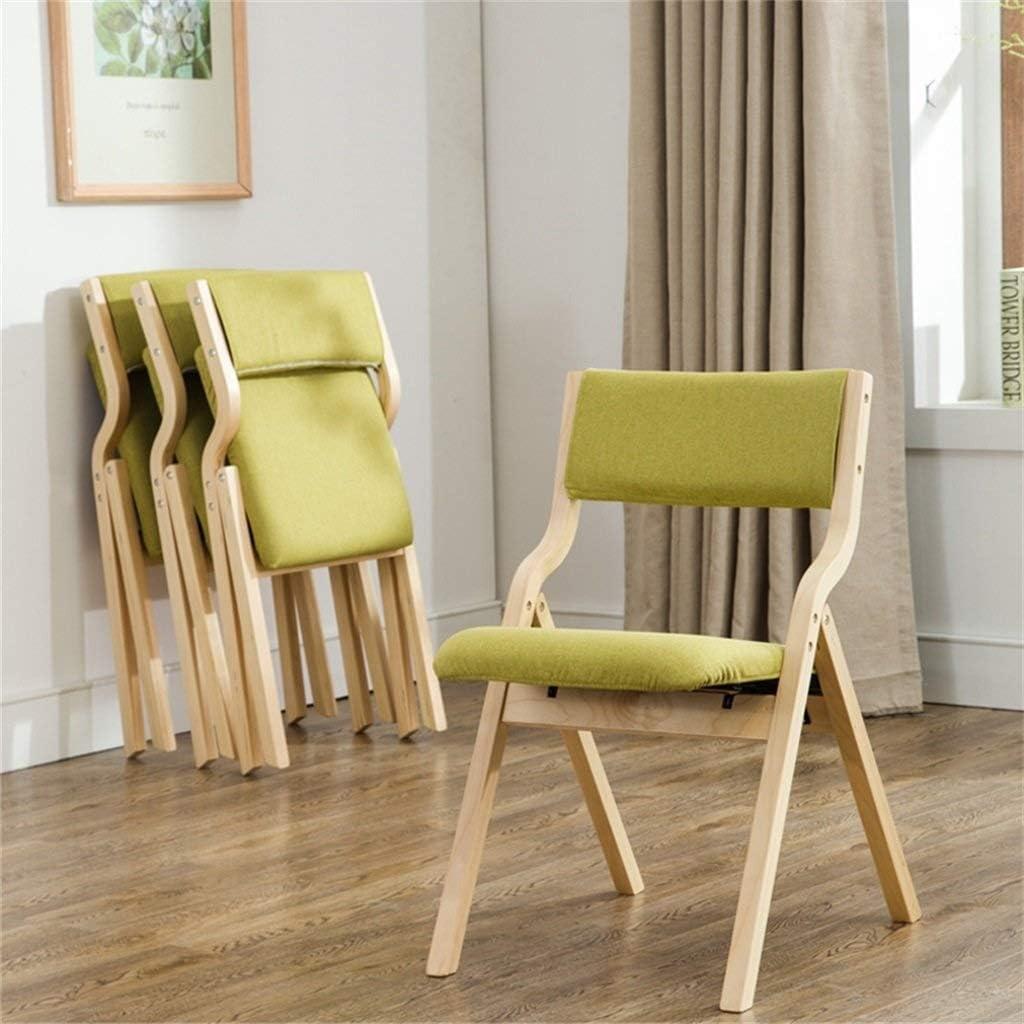 Dossier Chaise de salle à manger Chaise de réception Ménage Paresseux Loisirs Office de tourisme familial Café en bois massif (Color : D) D
