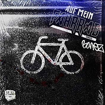 Auf mein Fahrrad