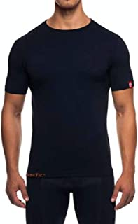 ABSOLUTE 360 Men's Infrared [AR] T-Shirt S/S Crew Neck