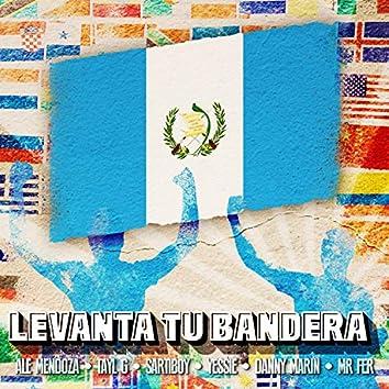 Levanta Tu Bandera (feat. Yessie, Danny Marin & Mr Fer)