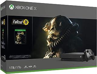 Xbox One X 1TB Console - Fallout 76 Bundle