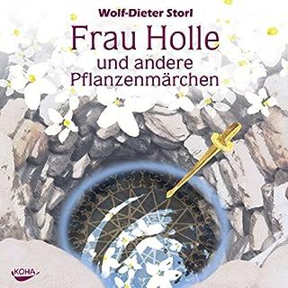 Frau Holle und andere Pflanzenmärchen Titelbild