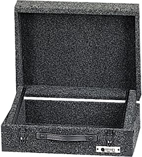 Odyssey CMX08E Carpeted 8 Space 19 Rack Mountable Mixer Case With Surface Mount Hardware