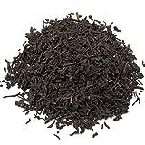 Aromas de Té - Té Negro a Granel Earl Grey con Aroma Natural de Bergamota Antiséptico Natural, 100 gr.