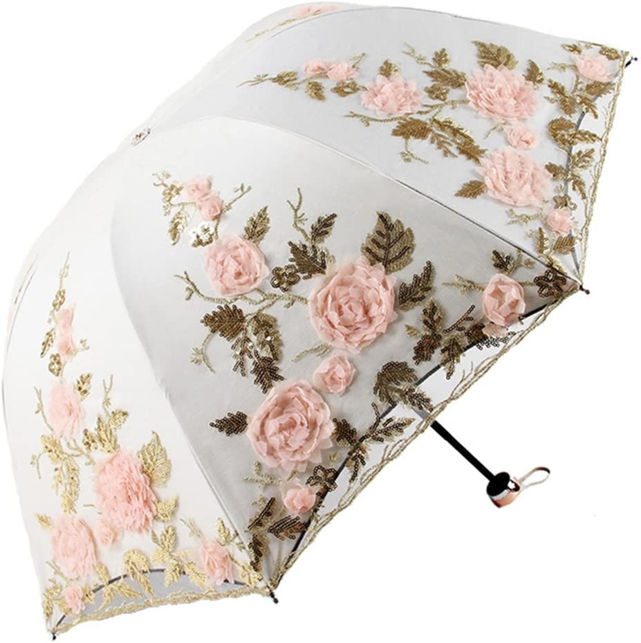 Honeystore Lace Parasol Decoration Umbrell Bridal Vintage Max 67% OFF Gifts Shower
