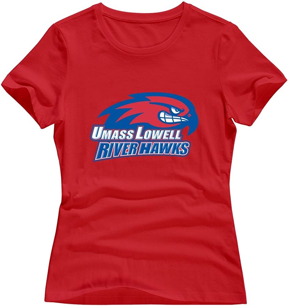 NCAA UMass Lowell River Hawks T-Shirt V3