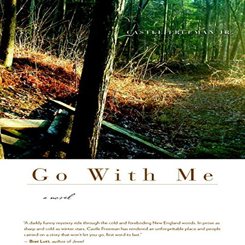 Go With Me: A Novel (P.S.) audiobook cover art
