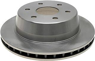 ACDelco Silver 18A1412A Rear Disc Brake Rotor