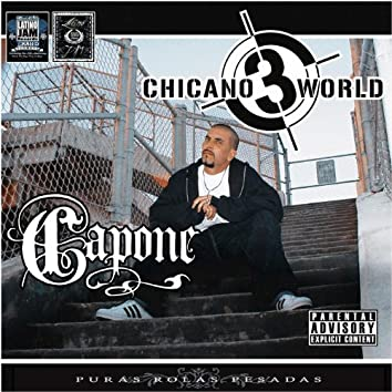 Latino Jam Presents the 15th Anniversary Collection Chicano World 3