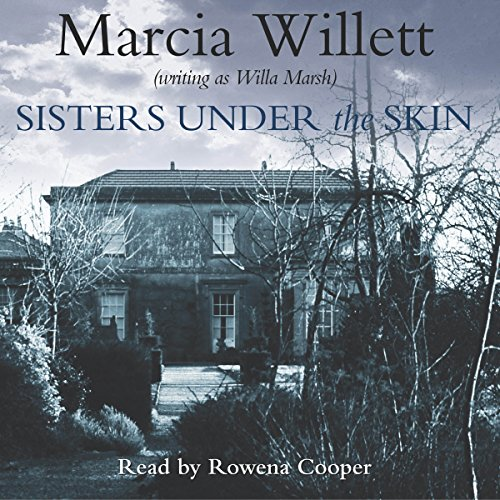 Sisters Under the Skin audiobook cover art