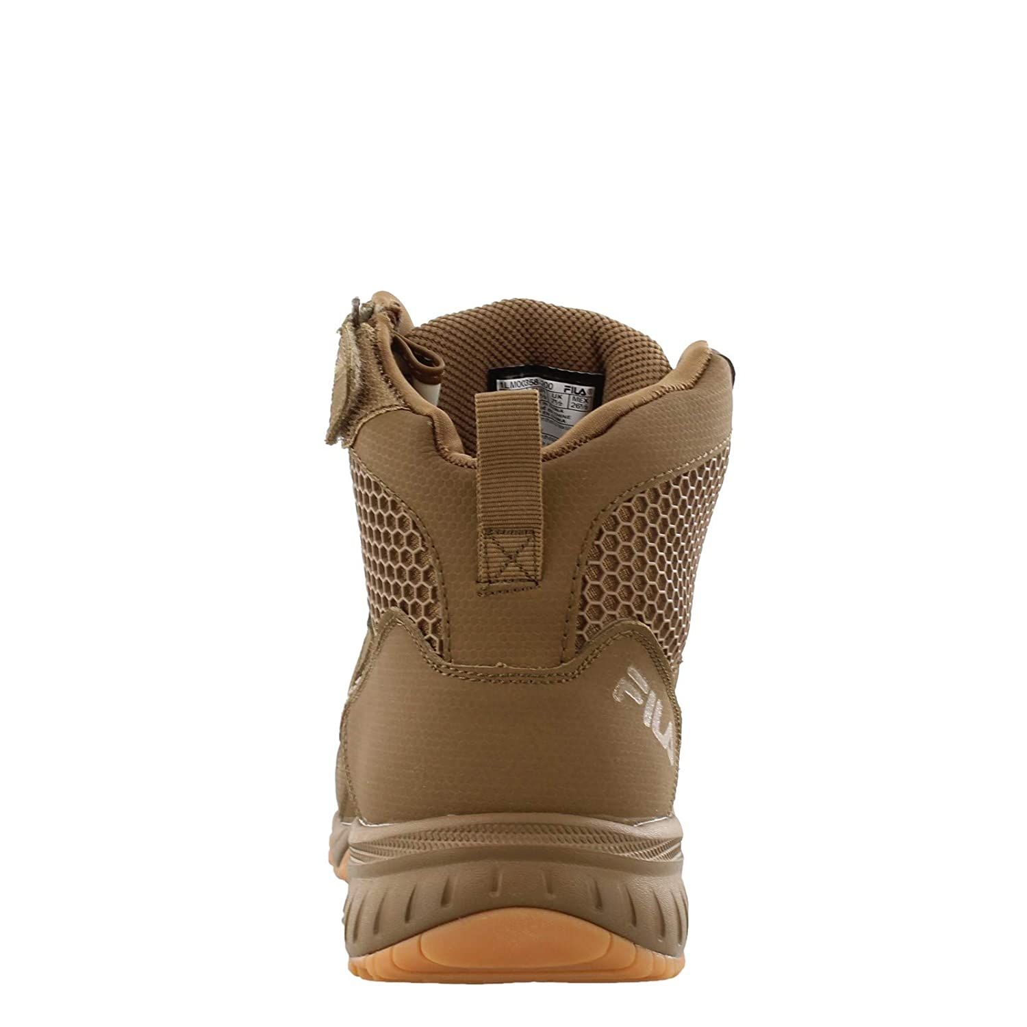 and Tactical Boot Food Service Shoe