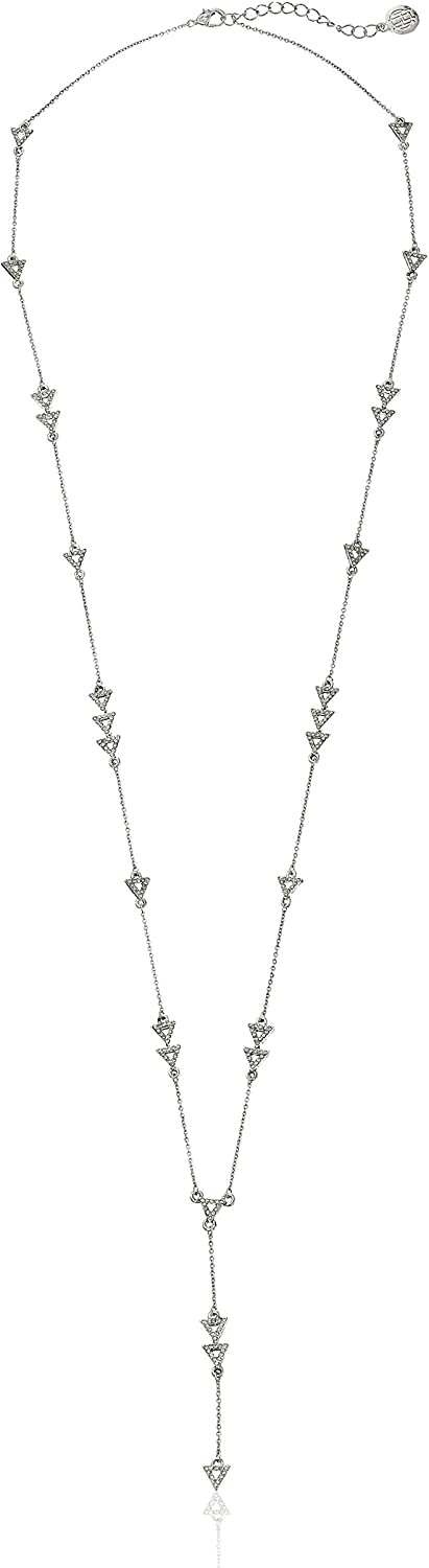 House of Harlow 1960 Nilotic Y-Shaped Necklace