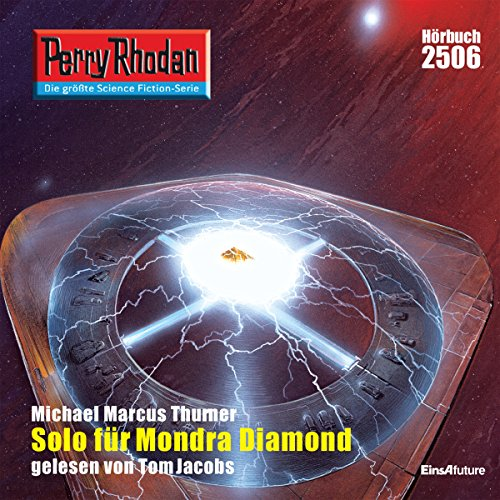 Couverture de Solo für Mondra Diamond