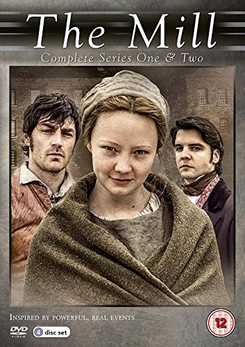 Series 1 & 2 (4 DVDs)