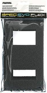 Fluval Spec Foam Filter Block, Replacement Aquarium Filter Media, A1376