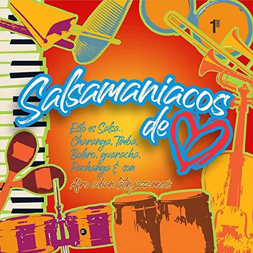 Charanga Mix No. 2: Sandra Mora, Se Me Perdió la Cartera, Pa' las Villas