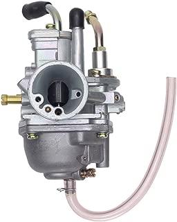 SUNROAD Replacement Carburetor for 2001 2002 2003 2004 2005 2006 ATV Polaris Sportsman 90