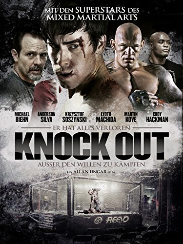 Knock Out (2014) [dt./OV]