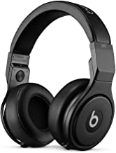 Beats by Dr. Dre Pro Wired Headphones No Bluetooth High Performance Professional Studio Over-Ear Beats Headphones - Black...