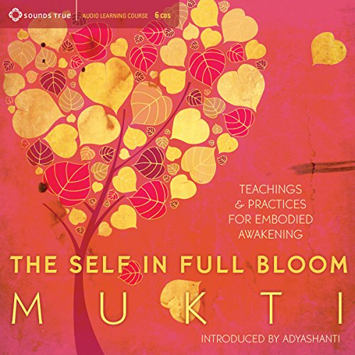 The Self in Full Bloom Titelbild