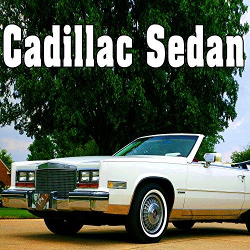Cadillac Sedan Gas Cap Replaced