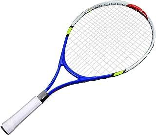 TOPINCN Raqueta de Tenis Super Ligera Raqueta de Entrenamiento de Tenis Junior para Niños Comienzo Entrenamiento Práctica - 1 Bolsa de Transporte Incluida