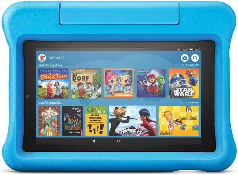 Amazon Fire7 Kids-Tablet