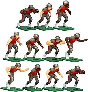 Tampa Bay Buccaneers Home Jersey NFL Action Figure Set