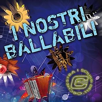 I nostri ballabili (feat. I solisti dell'orchestra)