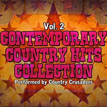 Contemporary Country Hits Collection Vol. 2