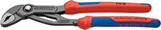 Knipex 8702300 12-Inch Cobra Pliers - Comfort Grip