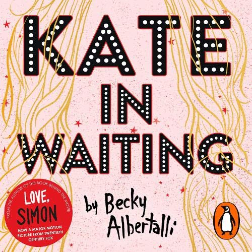 Kate in Waiting cover art