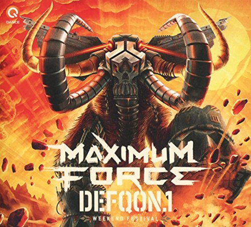 Defqon.1 Weekend Festival-Maximum Force