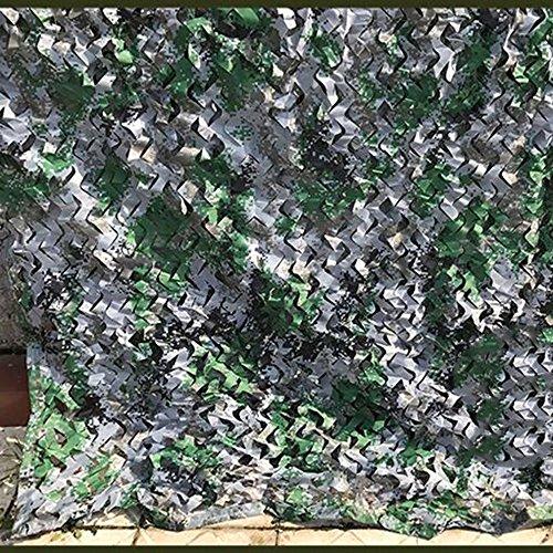 DUO Voiles d'ombrage Filet de camouflage Désert Woodland Camo filet pour la taille de filet de camping protection solaire peut être personnalisé pour plante et fleur (Color : 1004, Size : 4×8M)