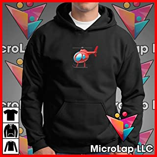 Tony Lopez Helicopter T-Shirt - Long Sleeve T-Shirt - Crewneck Sweatshirt - Hoodie - Happy Birthday Gift Shirt - Father Shirt Gift - Mother Shirt Gift