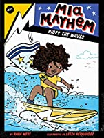Mia Mayhem Rides the Waves (11)