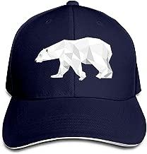 Best polar bear baseball hat Reviews